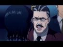Тетрадь Смерти HD 720p 18 Серия - Компаньон «Накама»