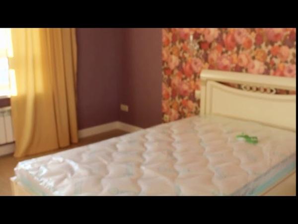 Видеоотзыв ремонт квартиры Абсолют-Монтаж Новосибирск (Тимирязева)