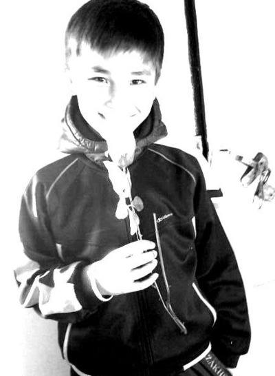 Куаныш Набиев, 15 ноября 1997, Черкассы, id212243704