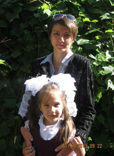 Елена Журило--Духно, 11 мая 1997, Екатеринбург, id214534820