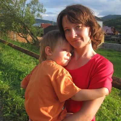 Anna Jakowinicz, 25 мая 1971, Оренбург, id207886002