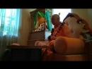 Лекция Махадьюти Сами по Бхагавад-Гите в Калининграде, 07.06.18