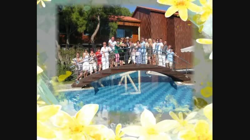 2009 г. Бесплатная поездка в Турцию. Sungate Port Royal Deluxe Resort 5*
