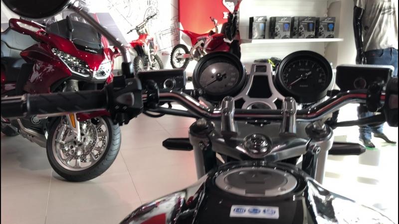 Honda CB 1100 NAJ Цена 917 тыс. руб. Доставка в ваш город, трейд-ин. Ул. Станционная, 60г. Тел. 7(383)36-36-582 WhatsApp 7 (9