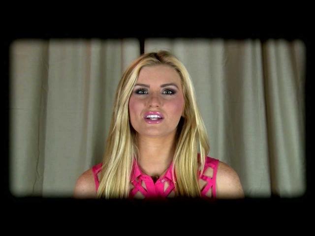 Юная Мисс США - 2013 - Миссиссиппи - Мэдисон Брокк