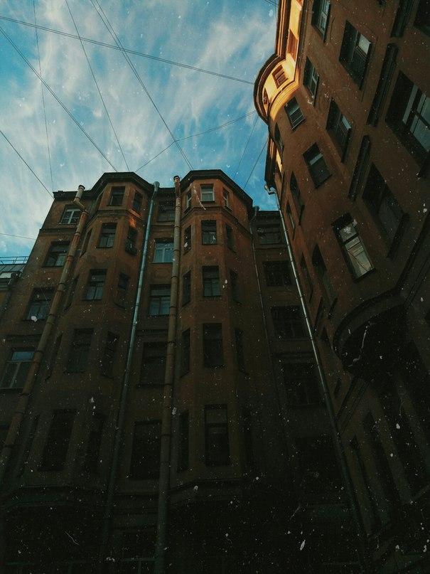 Татьяна Потапова | Москва