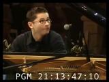Eldar Djangirov 2007-11 Mix I