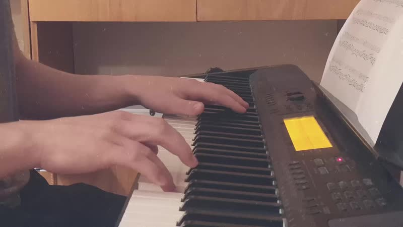 Kai Rosenkranz - Gothic 3: The Final Melody (piano cover)