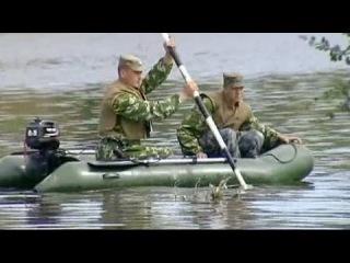 Наводнение на Дальнем Востоке: вода пришла в Хабаровск