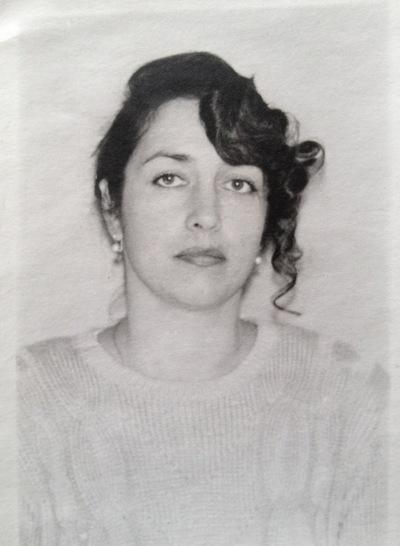 Ирина Агеева, 10 декабря , Киев, id188393715