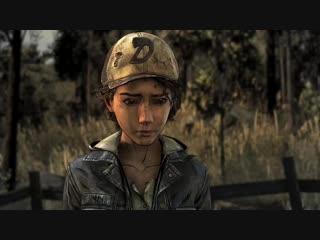The Walking Dead: The Final Season - Broken Toys Ep. 3 Trailer