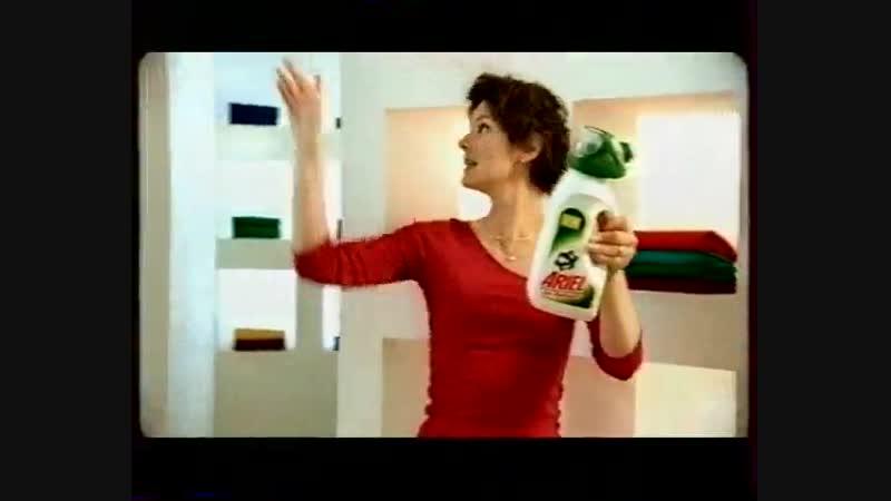 Анонсы и реклама НТВ 29 07 2003 1