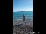 Лазурный берег. Ницца. Франция