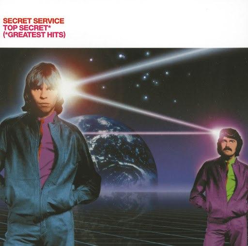 Secret Service альбом Top Secret