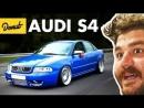 Въехать в суть Всё, что вам нужно знать про Audi A4 / S4 BMIRussian