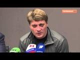 Пресс-конференция Александра Поветкина после боя с Владимиром Кличко