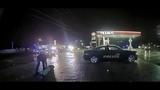 стрельба!Офис шерифа Броварда видео с телекамеры.Видеозапись с камеры,выпущенная полицией города Роя
