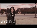 VOGUEfilm丨《THE BOLIDE》宋茜Victoria Song