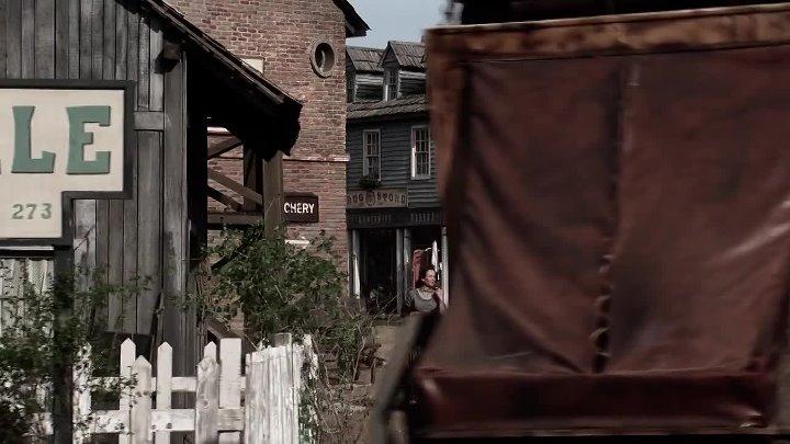 Мертвец из Тумстоуна (2013) - ужасы, фэнтези, боевик, Вестерн