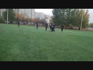 FC Inter Moscow 01-03 - Братеево-03 (8:1)