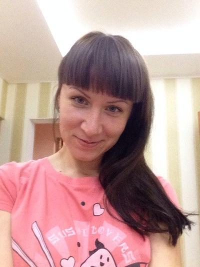 Анна Колесникова, 30 июля 1982, Ставрополь, id2663979