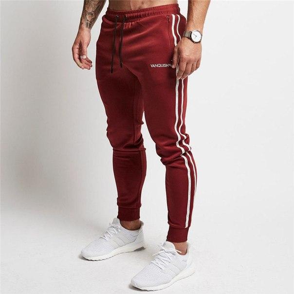 Спортивный штаны VANQUISH