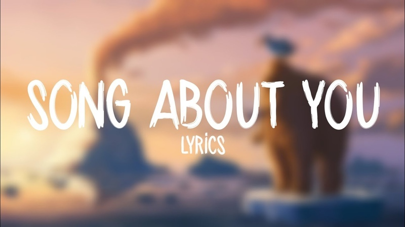 Mike Posner - Song About You (Lyrics)