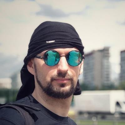 Александр Васильченко