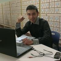 Mahmud Mustafo, 11 октября , Москва, id214047696