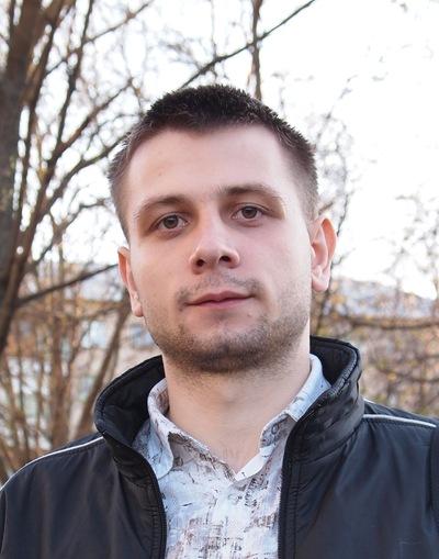 Сергей Бондарев, 10 марта 1993, Губкин, id51651318