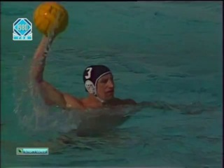 Владимир Акимов. Водное поло. Water Polo Legends - Vladimir Akimov, USSR