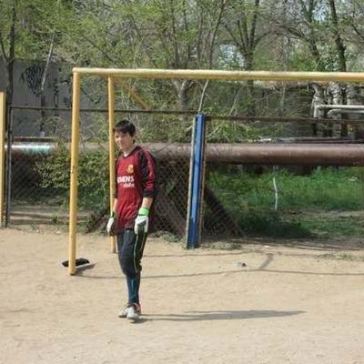 Анатолий Суриков, 29 января 1992, Астрахань, id184821835
