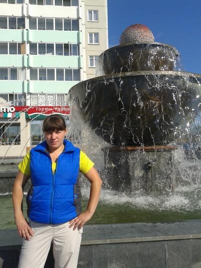 Аня Прокопьева, 11 июля , Калтан, id224337001