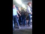 Косплей-дифиле+танцы