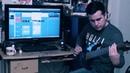 Update Ibanez 8 strings riffs djent/brutal/technical-progressive (bias fx metal tone)