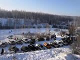 OFF ROAD Челябинск 4х4 - Live