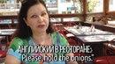 Фразы на английском в ресторане. Эти английские фразы помогут разобраться в меню.
