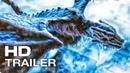 ИГРА ПРЕСТОЛОВ Сезон 8 ✩ Тизер Трейлер 2 Драконий Камень 2019 HBO Series