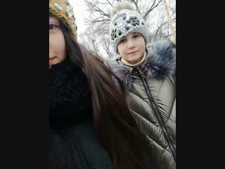 Ангелина Хван - Live