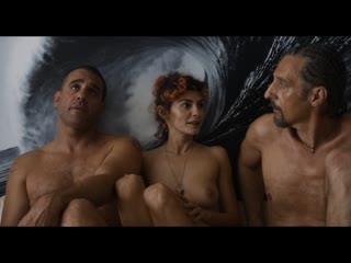 "Одри тоту (audrey tautou nude scenes in ""the jesus rolls"" 2019)"