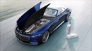 Video Mercedes Maybach 6 Cabriolet