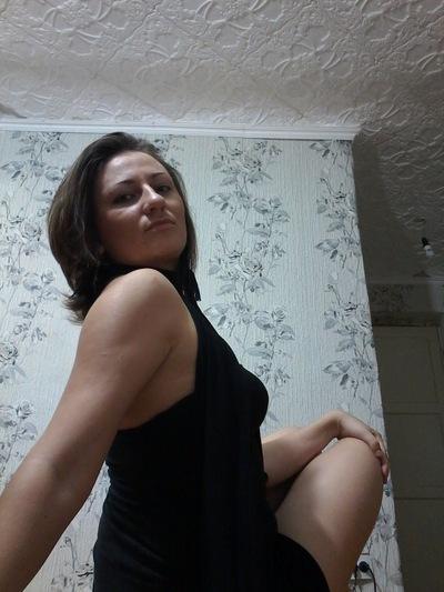 Таня Никон, 26 апреля , Пермь, id222739502
