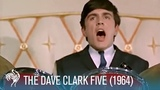 The Dave Clark Five Concert in London (1964) British Path