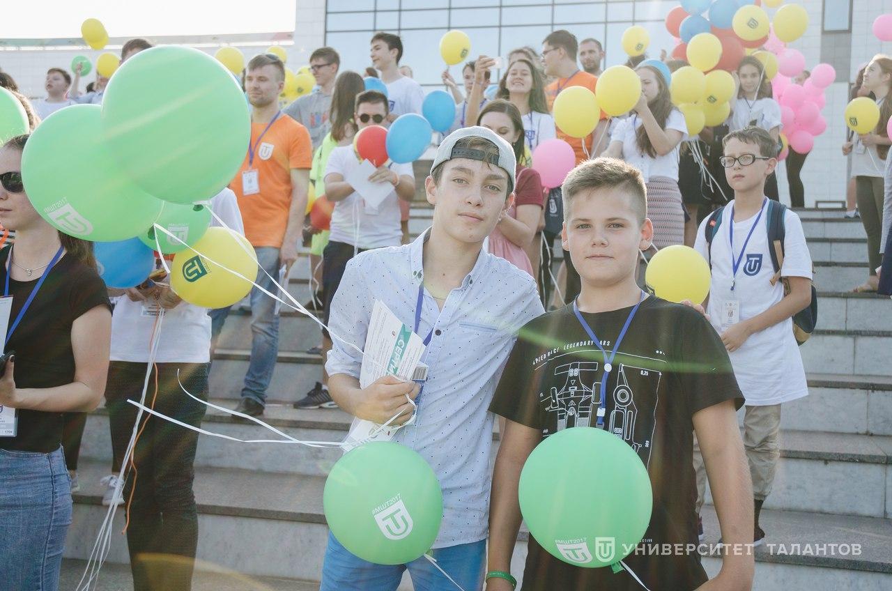 Программный директор Летней молодежной школы «Открытие талантов» об особенностях развития молодёжи в Татарстане