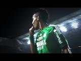 Aubameyang ► Saint Etienne Showman   2013 HD ● Mini-Edit