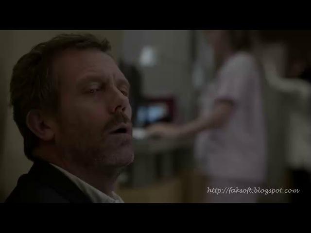 Доктор Хаус House M D 8 Сезон 21 серия