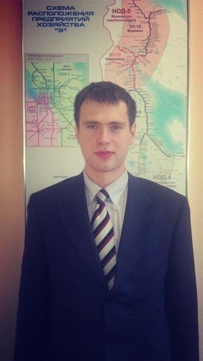 Дмитрий Барч