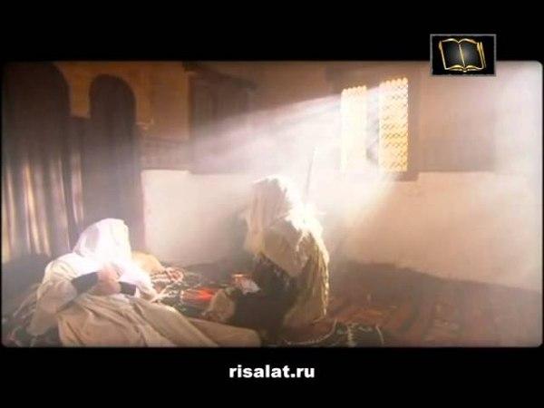 Завещание Халифа Абубакра Халифу Умару