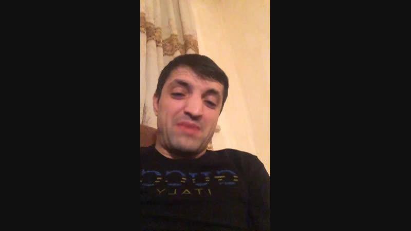 Гончо Кандилян Live