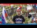 Победитель футбольного розыгрыша Андрей Буров